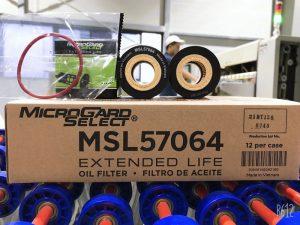 Micro Gard Select